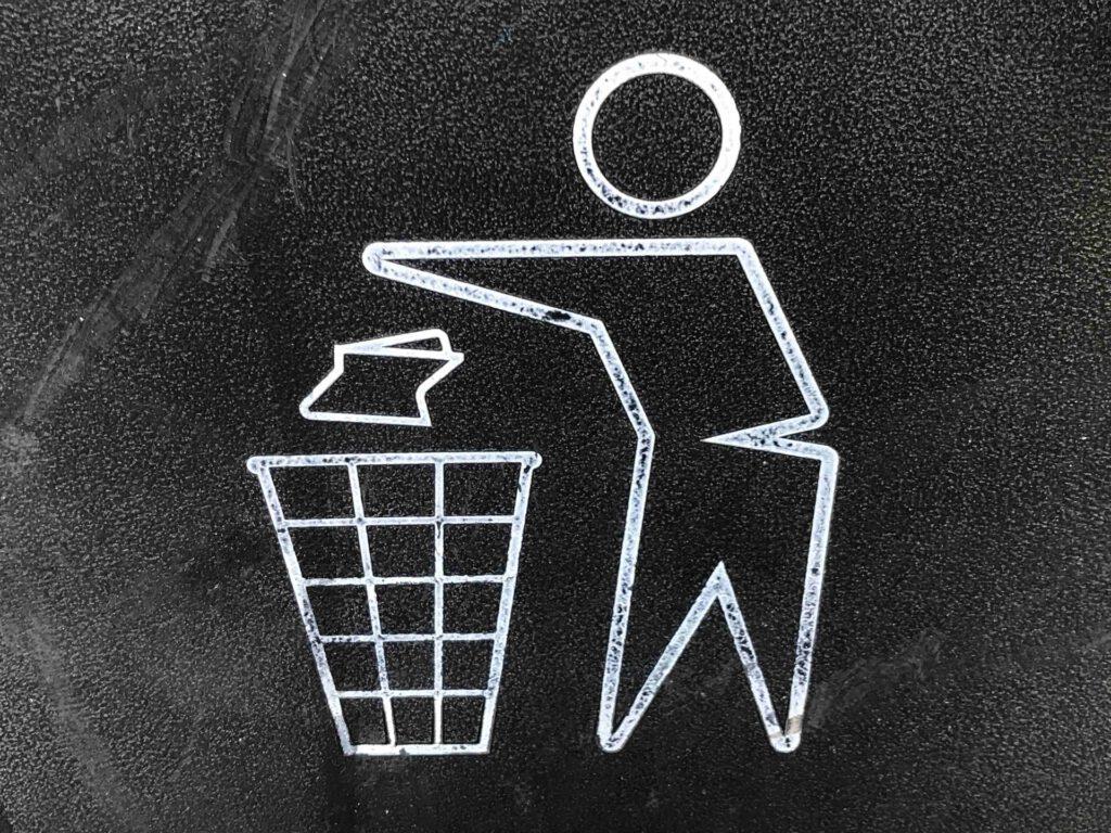 redenen afval binnen je bedrijf scheiden